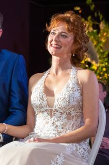 Mirjam trouwt met wildvreemde in Married at First Sight: 'Eerste indruk was een opluchting!'