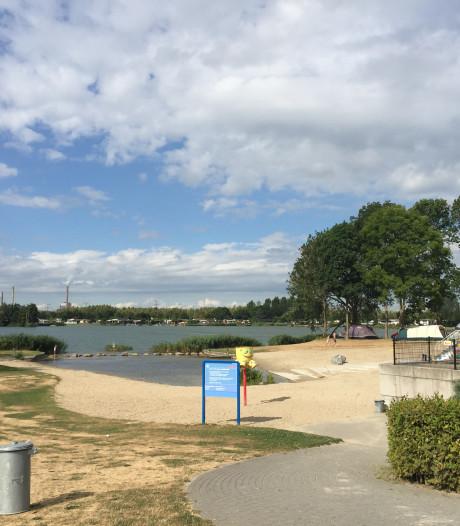 Golfbaan van de Kurenpolder in Hank wijkt mogelijk voor pretpark