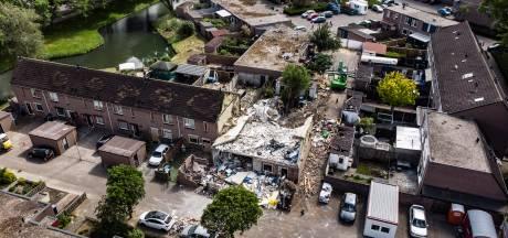 Vijf jaar cel voor Nijmegenaar die in mei 2020 zijn huis tot ontploffing bracht: 'Puur geluk dat er geen doden of gewonden vielen'