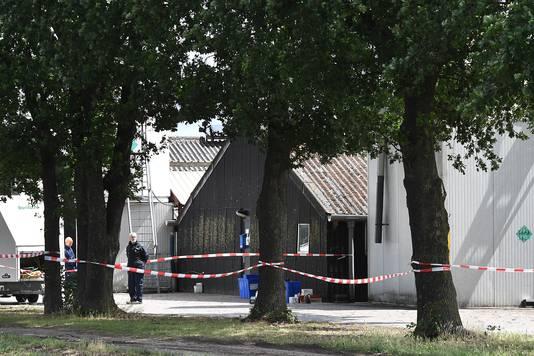 Bij een nertsenfarm in Landhorst - ook gemeente Sint Anthonis - werd begin juni ook corona vastgesteld bij dieren.