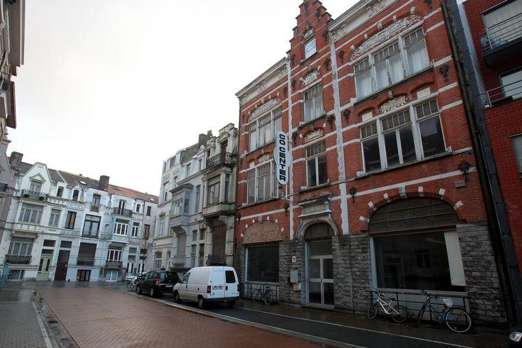 Na tien jaar leegstand komen er 64 assistentiewoningen in de gebouwen van het Co-center.