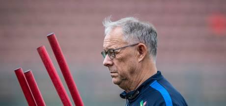 Lagerbäck blijft tot 2022 bondscoach van Noorwegen