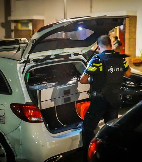 Politie rukt groots uit voor 'schietpartij' in Eindhoven, melding blijkt vals