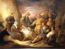 Restauratie schilderij van Dordtenaar Benjamin Cuyp voltooid; kunstwerk terug in perfecte staat