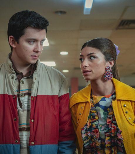 Drie sterren voor derde seizoen Sex Education: meer romantiek en minder seks
