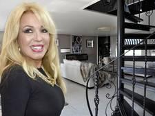 Belastingdienst legt beslag op woning Patricia Paay