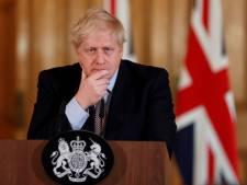 L'état de santé de Boris Johnson s'améliore