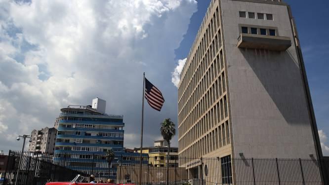 'Vermeende geluidsaanvallen op ambassade VS in Cuba veroorzaakt door krekels'