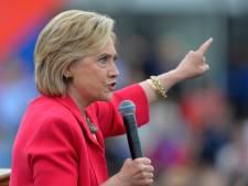 Quelque 150 courriels de Clinton contenaient des informations sensibles