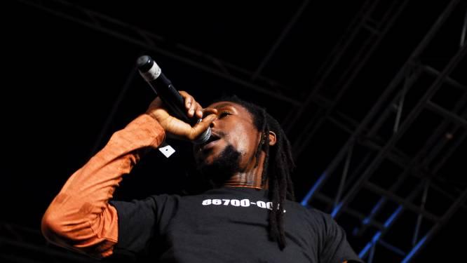 Jamaicaanse reggae-artiest Jah Cure langer vast voor steekincident op De Dam