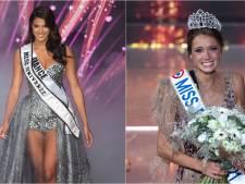 """Iris Mittenaere met en garde Amandine Petit: """"C'est compliqué d'être en couple quand on est Miss France"""""""