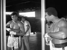 Ruim 6 ton voor handschoenen Muhammad Ali