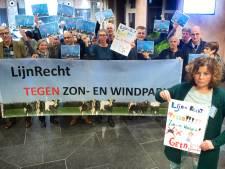 Actiegroepen tegen windmolens slaan handen ineen in Meierijstad