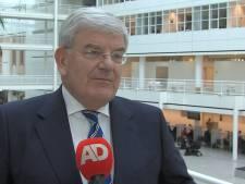 Burgemeester Jan van Zanen over verscherping en avondklok: 'Het is allemaal afschuwelijk'