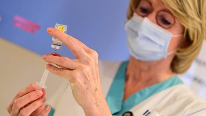 OVERZICHT. Coronacijfers blijven goede richting uitgaan, nog 610 patiënten op intensieve zorg