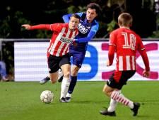 Samenvatting | Jong PSV - Jong AZ