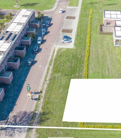 Eerste huizen in Nagele mogelijk begin volgend jaar aardgasvrij