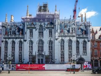 Provinciaal Hof op Markt in Brugge erkend als 'Flanders Heritage Venue'