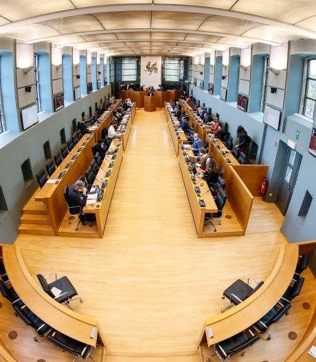 La motion wallonne contre une taxation kilométrique à Bruxelles adoptée à l'unanimité