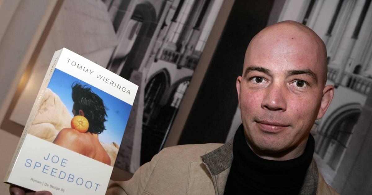 Boek Joe Speedboot wordt verfilmd | Show - AD.nl