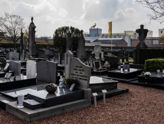 """Gemeentebestuur: """"Slechts selectie waardevolle graven kan behouden blijven"""""""