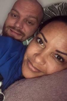 Sonja Silva voor vierde keer getrouwd