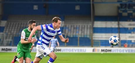 Samenvatting | De Graafschap - FC Dordrecht