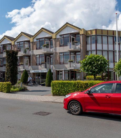 Verpleeghuis Mariposa verhuist naar 'nieuw stukje 't Harde': wijk Hokseberg staat nog in kinderschoenen