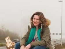 Gouden Kalf-winnares Elsbeth (41) benieuwd naar amateurfilms voor het Gouds Film Festival