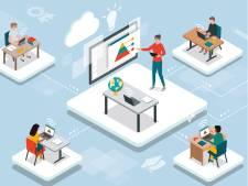Middelbare scholen verleiden leerlingen groep 8 met digitale rondleidingen en video's