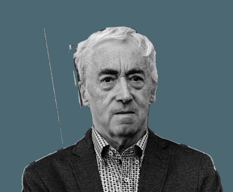 Paul De Grauwe Beeld rv
