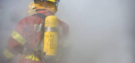 Un mort et six blessés dans un incendie dans une usine chimique en Russie