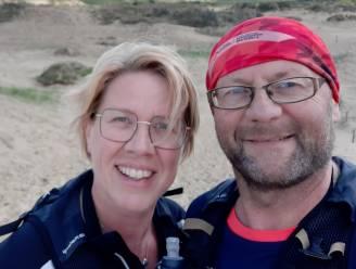 Wie wordt de koning(in) van de Edelareberg tijdens trailloop?