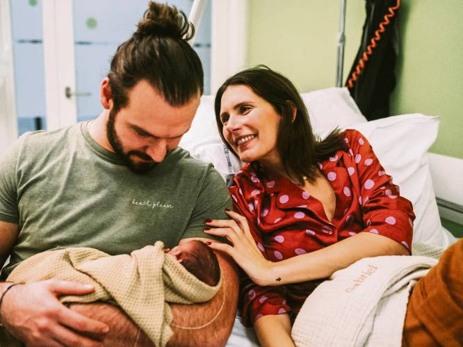 """COLUMN: Lara Switten (34), mama van drie en zwaar ziek: """"In het weekend krijgen mijn kinderen mijn alles – ook al blijft er van 'mijn alles' niet veel over"""""""