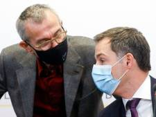 """2,3 millions de Belges seront vaccinés en priorité: """"Si la stratégie échoue, vous pourrez vous en prendre à moi"""""""