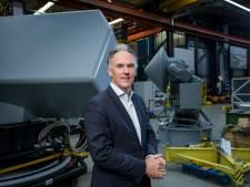 Thales komt om in het werk, 250 tot 350 man nodig voor bouw van radars voor marineschepen