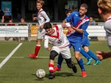 Sportclub Deventer wordt alsmaar jonger en jonger