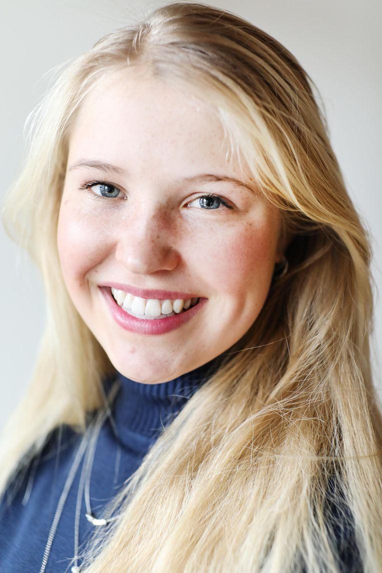 3) Hille Steenhuis Beeld Eva Plevier