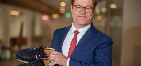 Bliksemcarrière als wethouder in Apeldoorn eindigt met een klap voor Maarten van Vierssen