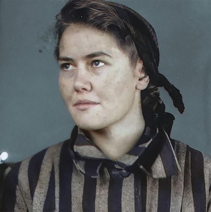 Deliana Rademakers