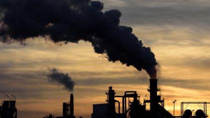 Amper 1 op 10 grote energiebedrijven heeft plan voor nul CO2-uitstoot