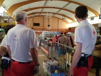 Rode Kruis zamelt recordbedrag van 30 miljoen euro in voor slachtoffers overstromingen
