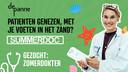 Met deze campagne hoopt De Panne het huisartsentekort op te lossen