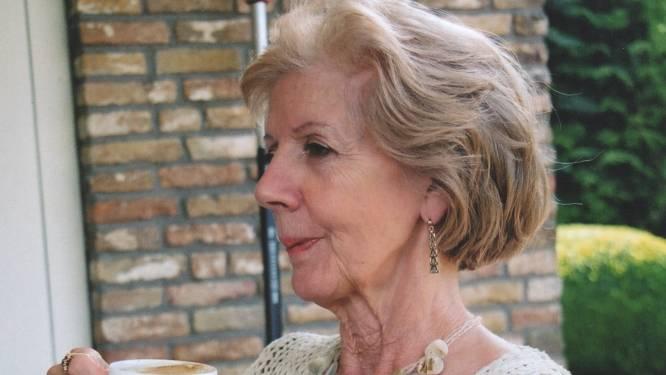 'Onsterfelijke' Margriet overleed in de armen van haar kinderen: 'Je kon overal met haar over praten'