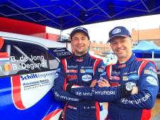 In Achtmaal geeft rallysport eindelijk weer gas