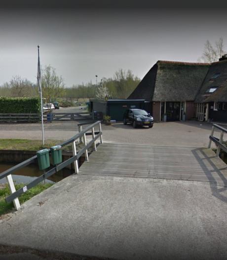 Vrees voor overlast in Giethoorn: gemeente moet huiswerk voor Luitjes' bedrijven over doen