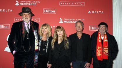 Fleetwood Mac haalt 7 miljoen dollar op