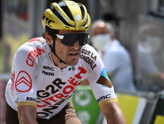 KOERS KORT. Van Avermaet en Naesen naar Tour - Pogacar slaat dubbelslag in Slovenië - Ook dit jaar geen GP in Quebec en Montreal