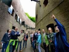 Krijgt onze waterlinie een plek naast de Chinese Muur en de piramides? Dát wordt nog erg spannend