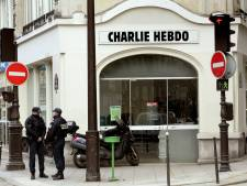 Weduwe Chérif Kouachi veroordeelt aanslag